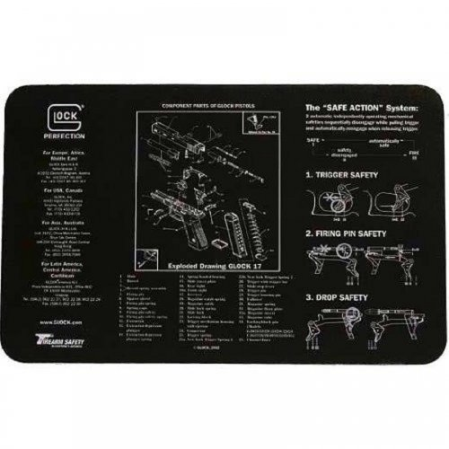 Purchase Glock Bench Mat