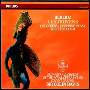 Berlioz-Davis-Les Troyens