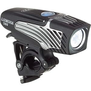 NiteRider Lumina 500 Wireless / USB Rechargable Headlight