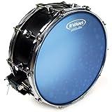 EVANS エヴァンス ドラムヘッド ハイドローリック・スネア ブルー B14HB / Hydraulic Blue Snare Coated  (7.5mil + 6.5mil) 14インチ 【国内正規品】