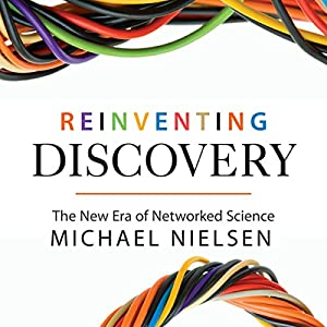 Reinventing Discovery Audiobook