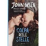 John Green (Autore), G. Grilli (Traduttore)  112 giorni nella top 100 (190)Acquista:  EUR 16,00  EUR 13,60 27 nuovo e usato da EUR 12,99