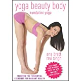 Yoga Beauty Body ~ Ana Brett