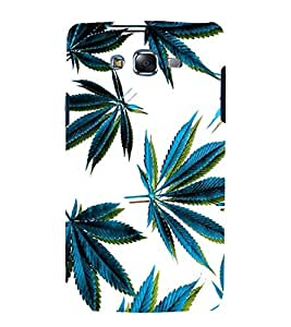 printtech Weed Leaf Design Back Case Cover for Samsung Galaxy A5 / Samsung Galaxy A5 A500F