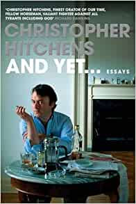 arguably essays by christopher hitchens author christopher hitchens ...