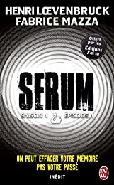 Prime serum op policier 04/2013