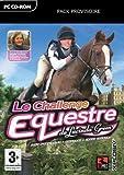 echange, troc Challenge Equestre
