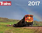 Trains Magazine 2017