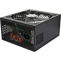 Rosewill Glacier Series 700W 80 Plus Bronze Certified Modular Gaming Power Supply