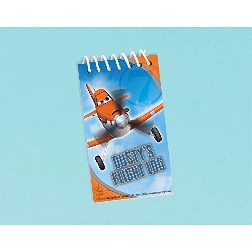 Disney's Planes 2 Notepads
