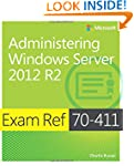 Exam Ref 70-411 Administering Windows...
