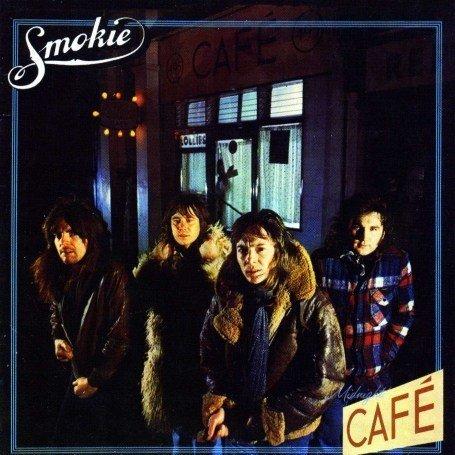 SMOKIE - Midnight Café - Zortam Music