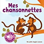 MES CHANSONNETTES