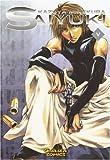 echange, troc Kazuya Minekura - Saiyuki 04/09.