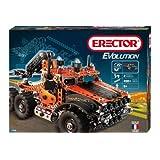 Erector Evolution Tow Truck