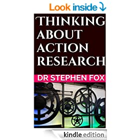 Thinking about action research (Essay)