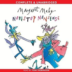 Nonstop Nonsense   [Margaret Mahy]