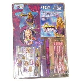 Hannah Montana Fun Set