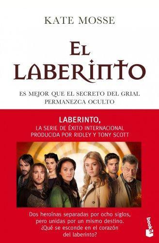 El Laberinto descarga pdf epub mobi fb2