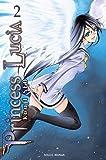 echange, troc Kouji Seo - Princess Lucia, Tome 2 :