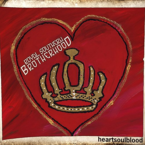Royal Southern Brotherhood-Heartsoulblood-2014-404 Download