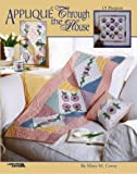 img - for Applique Through the House: 15 Projects book / textbook / text book