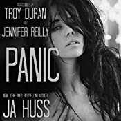 Panic: Rook and Ronin, Book 3 | J. A. Huss