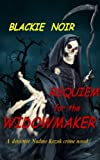 img - for Requiem For The Widowmaker book / textbook / text book