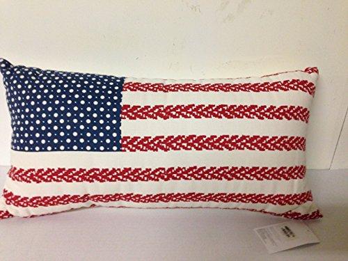 Martha Stewart Collection Printed Flag 12 X 22 Decorat Flag front-1073187
