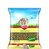 Kaytee Supreme Diet for Guinea Pig, 5-Pound