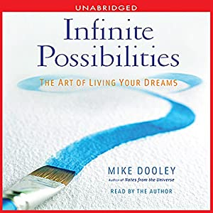 Infinite Possibilities Audiobook