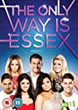 The Only Way Is Essex - Series 5 [DVD]
