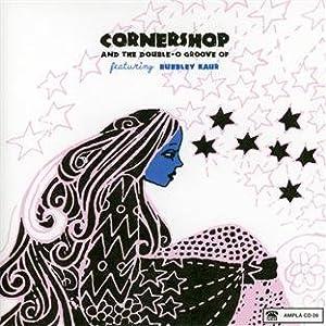 Cornershop & the Double 'o' Groove