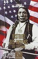 Histoire des indiens des Etats-Unis