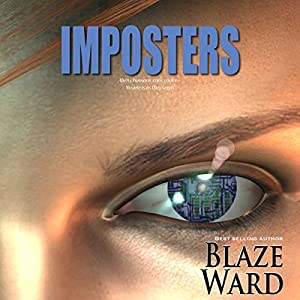 Imposters Audiobook