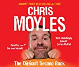 Chris Moyles The Difficult Second Book