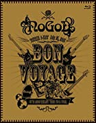 BON VOYAGE -10TH ANNIVERSARY TOUR 2015 FINAL- [Blu-ray]