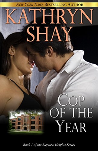 Cop Of The Year by Kathryn Shay ebook deal