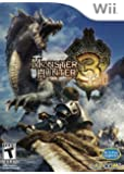 Monster Hunter Tri (Wii) [import anglais]