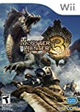 Monster Hunter 3 Tri [Wii]