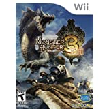 Monster Hunter Tri (Wii)by Nintendo