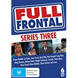 Full Frontal - Series Three - 6-DVD Set ( Full Frontal - Series 3 )by Glenn Butcher