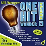 Ulli Wengers One Hit Wonder! Vol. 4 Alannah Myles