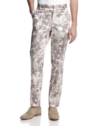 Versace Jeans Men's Floral Pants