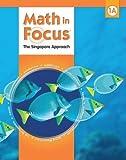 Math in Focus Grade 1A Kit 1st Semester (Singapore Math)