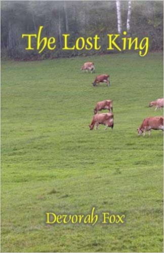 The Lost King, The Bewildering Adventures of King Bewilliam, Book 1