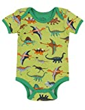 Hatley - Baby Baby-Boys Newborn  One Piece-Dinos