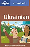Lonely Planet Ukrainian Phrasebook (Lonely Planet Phrasebook)