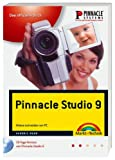 Image de Pinnacle Studio 9 - Das offizielle Buch: Videos schneiden am PC (Digital fotografieren)