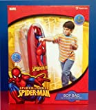 "Ball Bounce and Sport TOYS 42"" Ultimate Spiderman Bop Bag"